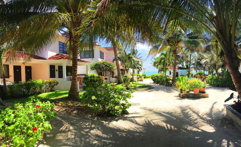 Paradise Villas - Nellie's Property Management