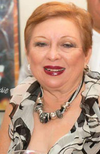 Nellie Gomez - Nellie's Property Management