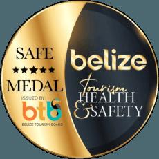 Nellie's Property Management BTB Gold Standard Badge